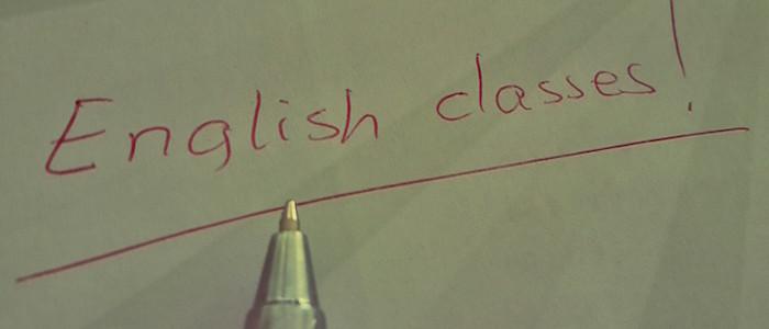 Vino să înveţi engleza cu noi!